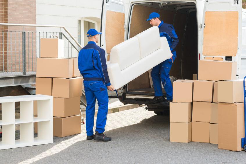 Saskatoon Furniture & Equipment Delivery