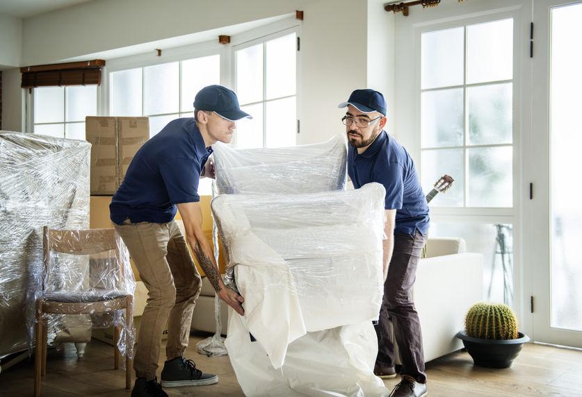 Saskatoon Local Household Moving